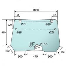 0.014.3967.0 stiklas