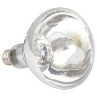 Infraraudonųjų spindulių lempa