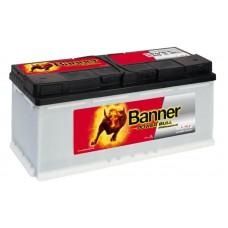 BANNER Power Bull Pro P10040 100Ah 820A (EN) akumuliatorius