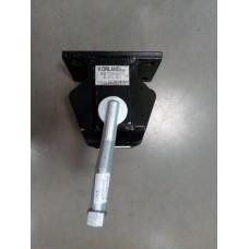 MH000G4  prikabinimo įtaisas