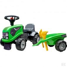 Deutz-Fahr paspiriamas traktorius