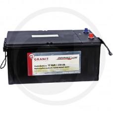 GRANIT akumuliatorius 12V 230 Ah 58572512G