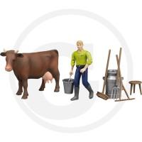 Žemės ūkyje rinkinys 60062605