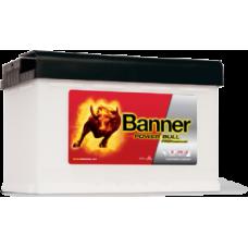 BANNER Power Bull Pro P8440 84Ah 760A (EN) akumuliatorius