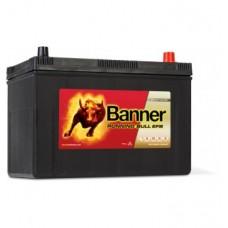 BANNER Power Bull P9504 95Ah 740A (EN) akumuliatorius