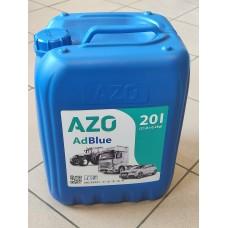 AdBlue  karbamido tirpalas 20l.
