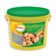Trąšos bulvėms