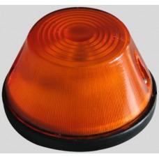 Oranžinis posūkio žibintas WE-92