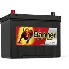 BANNER 70AH 600A +- 12V POWER AKUMULIATORIUS 260X174X200X222MM